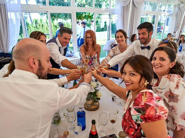 La boda de David y Esther en San Pedro Del Pinatar, Murcia 103