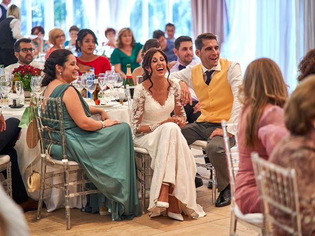 La boda de David y Esther en San Pedro Del Pinatar, Murcia 106