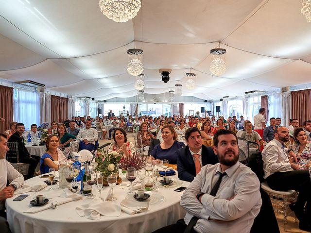 La boda de David y Esther en San Pedro Del Pinatar, Murcia 107
