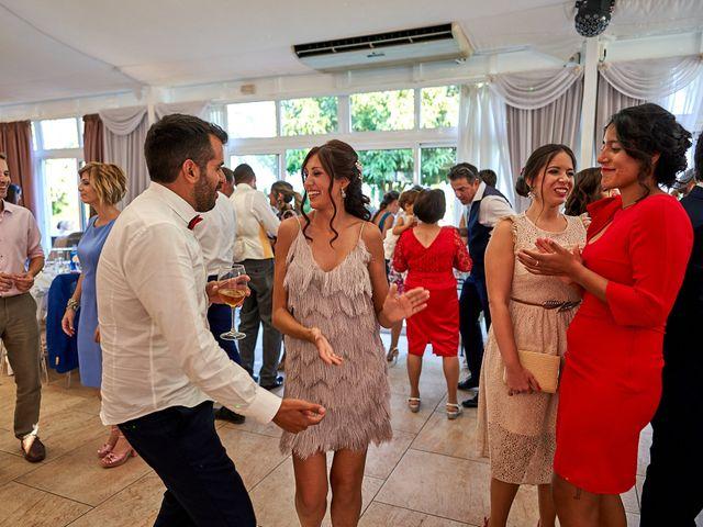 La boda de David y Esther en San Pedro Del Pinatar, Murcia 111