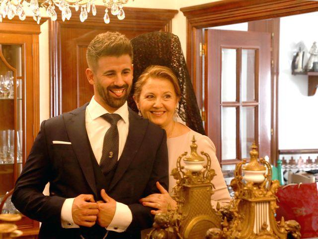 La boda de Irene y Fran en Villalba Del Alcor, Huelva 24