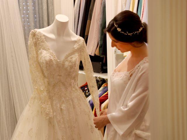 La boda de Irene y Fran en Villalba Del Alcor, Huelva 26