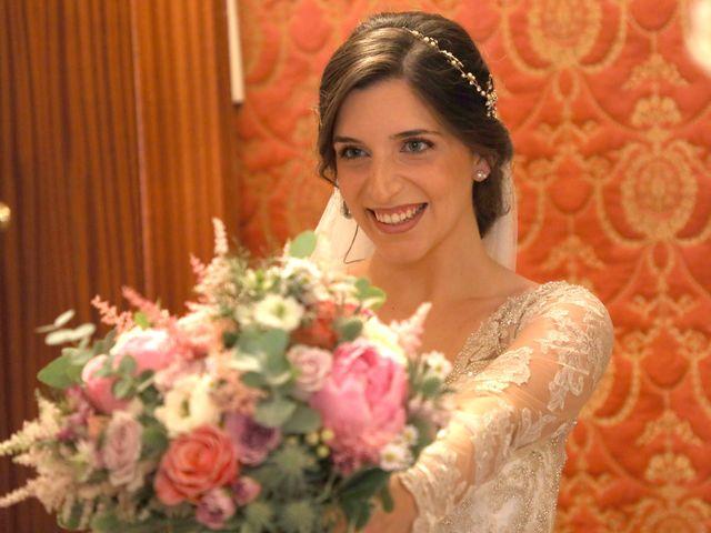 La boda de Irene y Fran en Villalba Del Alcor, Huelva 31