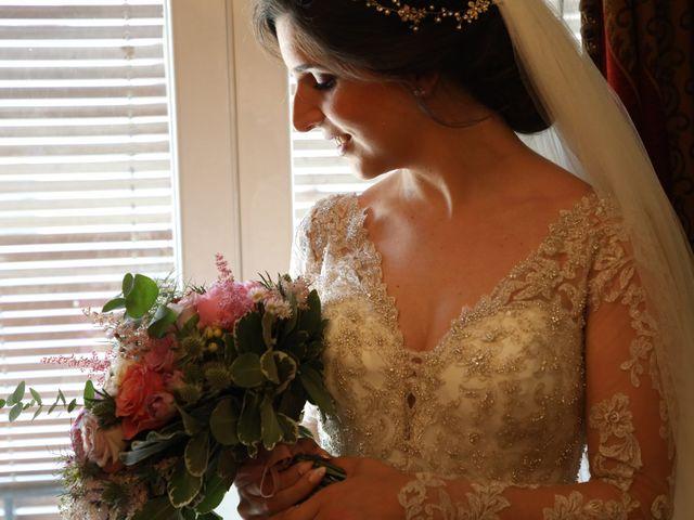 La boda de Irene y Fran en Villalba Del Alcor, Huelva 32