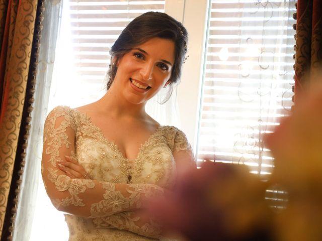 La boda de Irene y Fran en Villalba Del Alcor, Huelva 34