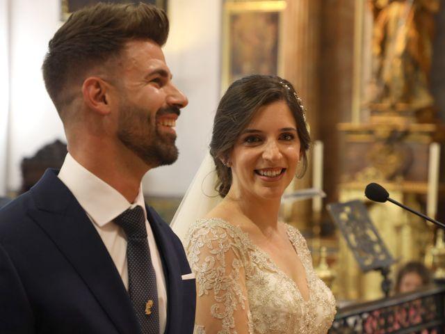 La boda de Irene y Fran en Villalba Del Alcor, Huelva 39