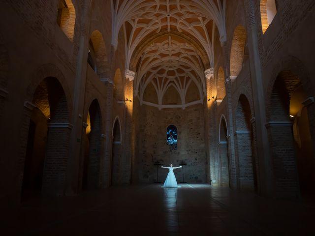 La boda de Irene y Fran en Villalba Del Alcor, Huelva 52