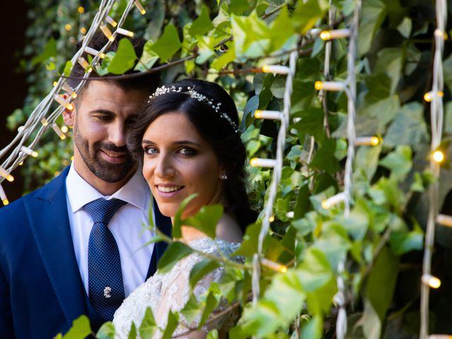 La boda de Irene y Fran en Villalba Del Alcor, Huelva 64