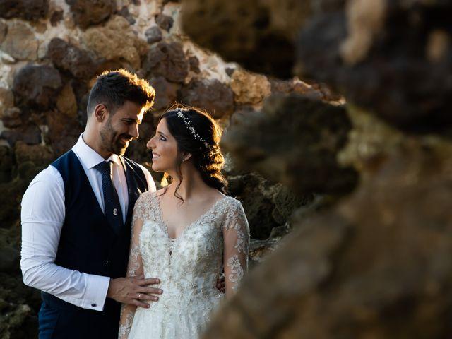 La boda de Irene y Fran en Villalba Del Alcor, Huelva 67