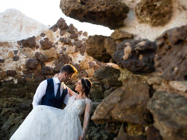 La boda de Irene y Fran en Villalba Del Alcor, Huelva 68