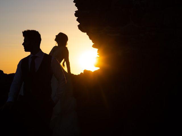 La boda de Irene y Fran en Villalba Del Alcor, Huelva 69