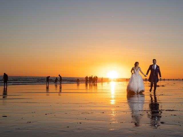 La boda de Irene y Fran en Villalba Del Alcor, Huelva 72