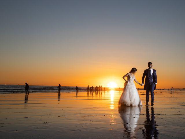 La boda de Irene y Fran en Villalba Del Alcor, Huelva 73