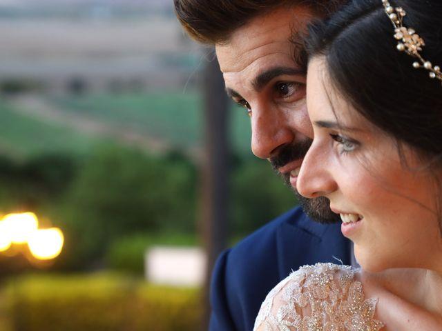 La boda de Irene y Fran en Villalba Del Alcor, Huelva 84