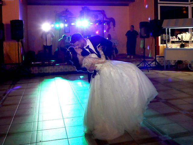 La boda de Irene y Fran en Villalba Del Alcor, Huelva 95
