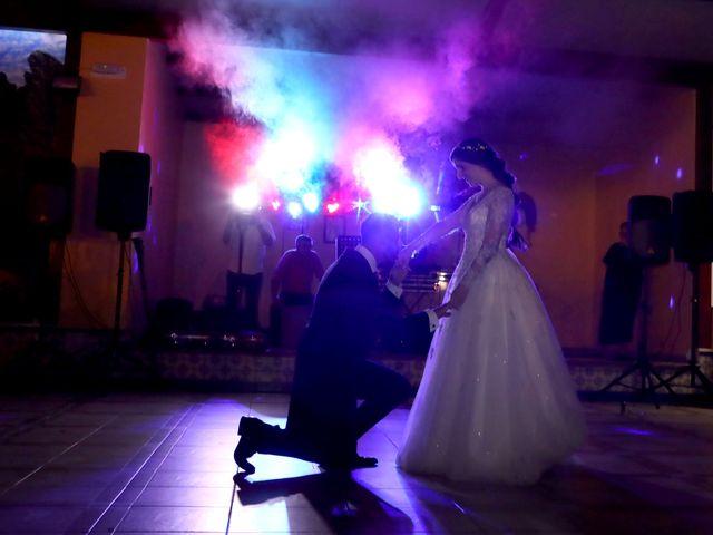 La boda de Irene y Fran en Villalba Del Alcor, Huelva 97