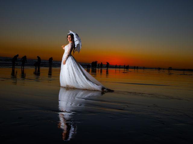 La boda de Irene y Fran en Villalba Del Alcor, Huelva 76