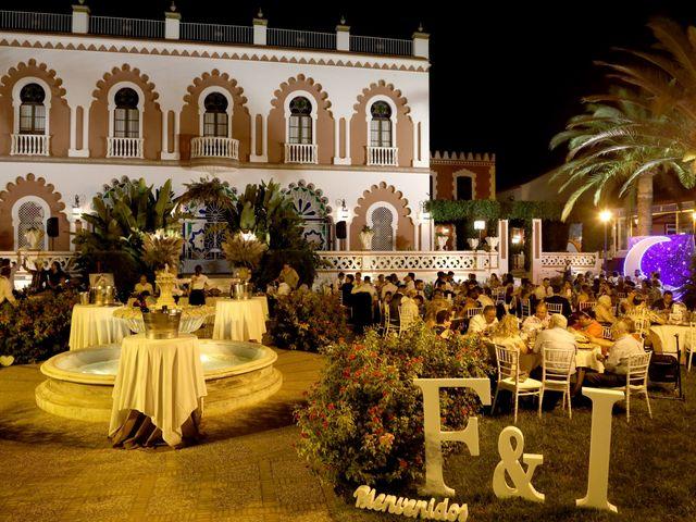 La boda de Irene y Fran en Villalba Del Alcor, Huelva 90