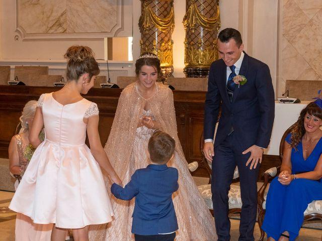 La boda de Yeray y Maddi en Donostia-San Sebastián, Guipúzcoa 1
