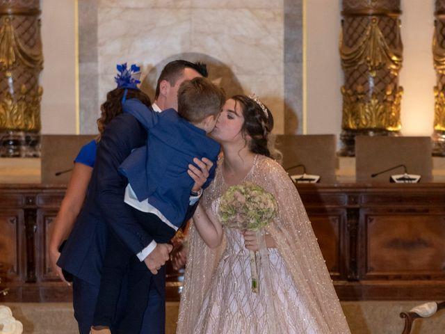 La boda de Yeray y Maddi en Donostia-San Sebastián, Guipúzcoa 7