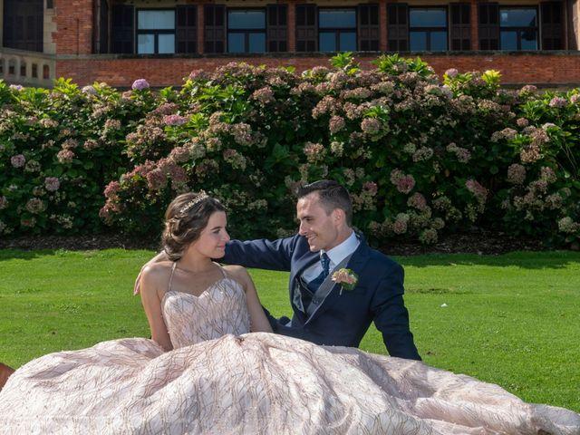 La boda de Yeray y Maddi en Donostia-San Sebastián, Guipúzcoa 2