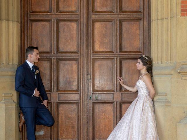 La boda de Yeray y Maddi en Donostia-San Sebastián, Guipúzcoa 14