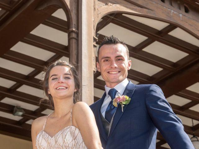 La boda de Yeray y Maddi en Donostia-San Sebastián, Guipúzcoa 15