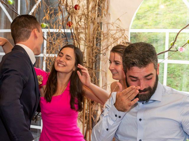 La boda de Yeray y Maddi en Donostia-San Sebastián, Guipúzcoa 19