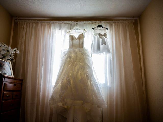 La boda de Ismael y Laura en Toledo, Toledo 1