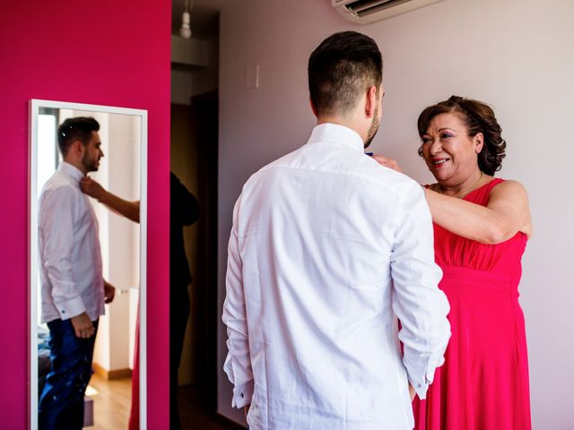 La boda de Ismael y Laura en Toledo, Toledo 6