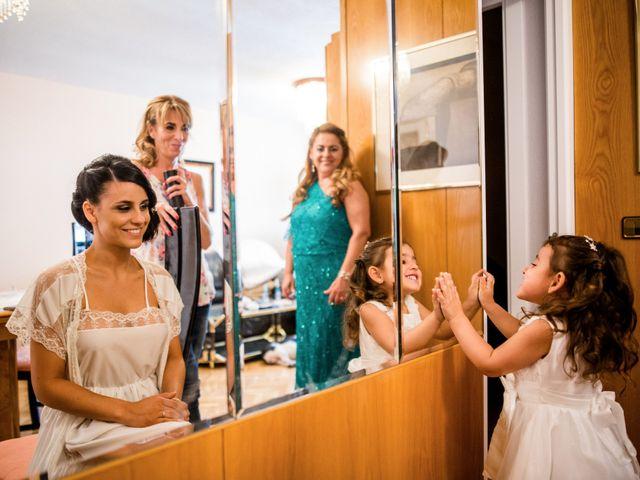 La boda de Ismael y Laura en Toledo, Toledo 17