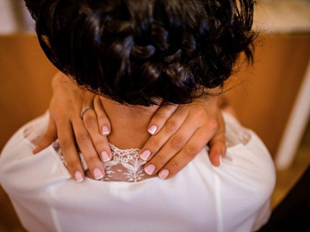 La boda de Ismael y Laura en Toledo, Toledo 20