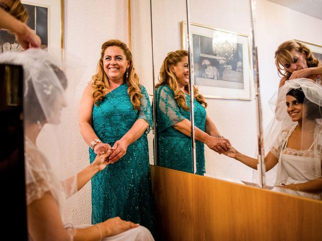 La boda de Ismael y Laura en Toledo, Toledo 22
