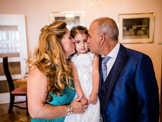 La boda de Ismael y Laura en Toledo, Toledo 25