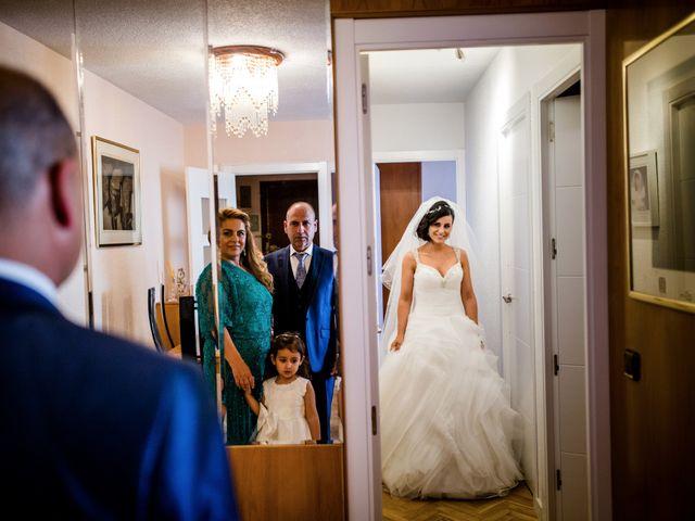 La boda de Ismael y Laura en Toledo, Toledo 26