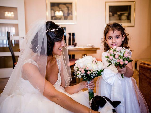 La boda de Ismael y Laura en Toledo, Toledo 28