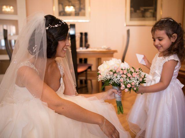 La boda de Ismael y Laura en Toledo, Toledo 29