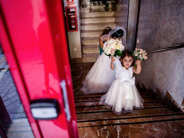 La boda de Ismael y Laura en Toledo, Toledo 31