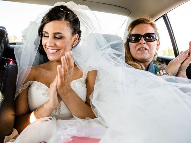 La boda de Ismael y Laura en Toledo, Toledo 33