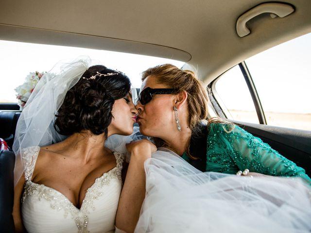 La boda de Ismael y Laura en Toledo, Toledo 35