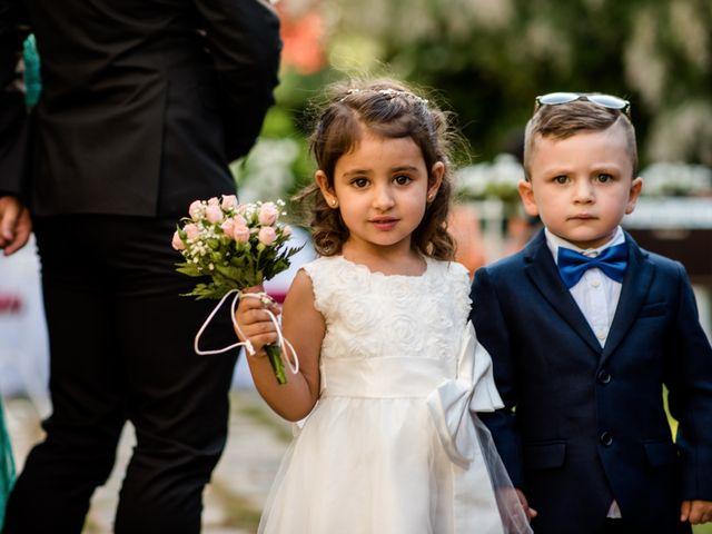 La boda de Ismael y Laura en Toledo, Toledo 38