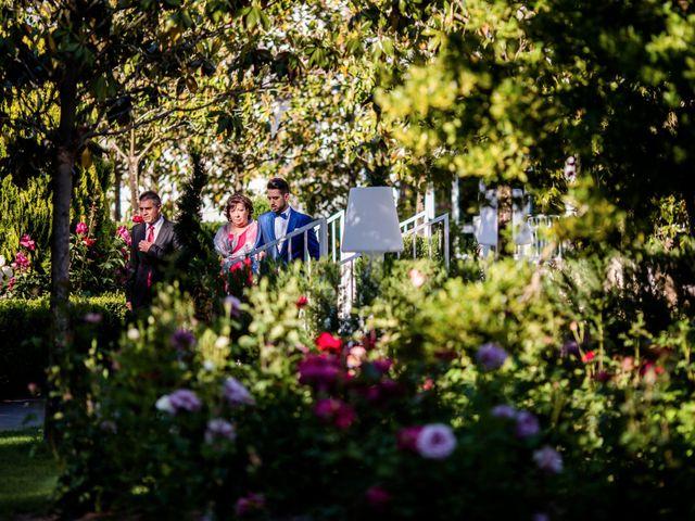 La boda de Ismael y Laura en Toledo, Toledo 39