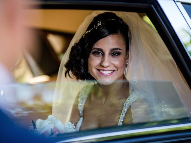 La boda de Ismael y Laura en Toledo, Toledo 43