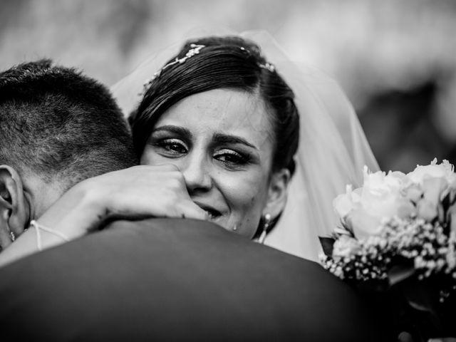 La boda de Ismael y Laura en Toledo, Toledo 50
