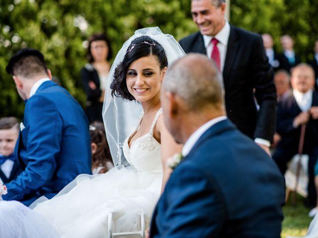 La boda de Ismael y Laura en Toledo, Toledo 52