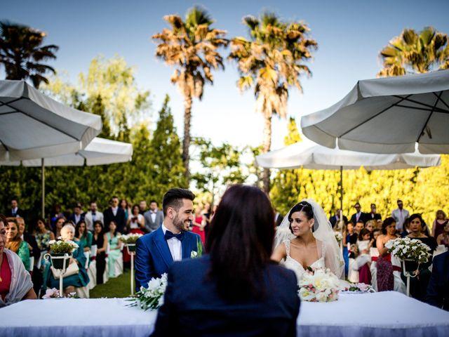La boda de Ismael y Laura en Toledo, Toledo 54