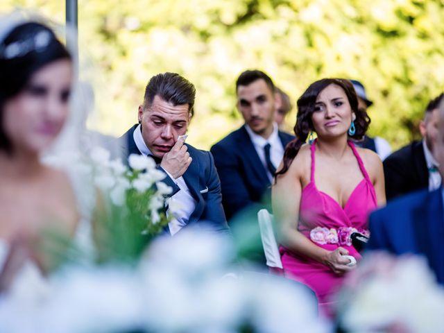 La boda de Ismael y Laura en Toledo, Toledo 56