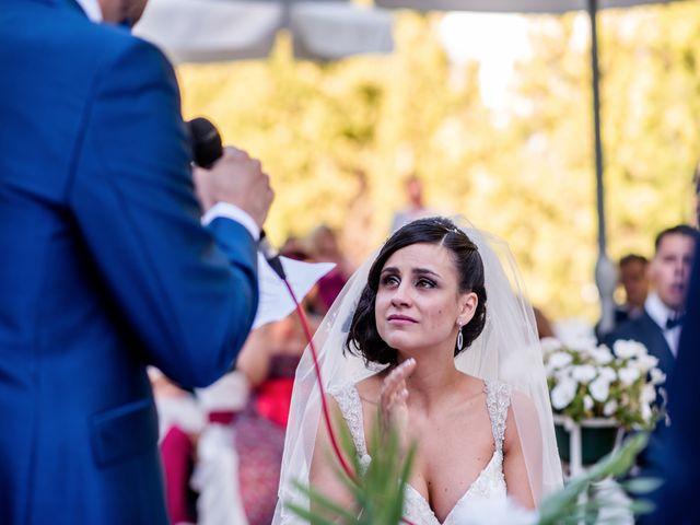 La boda de Ismael y Laura en Toledo, Toledo 62