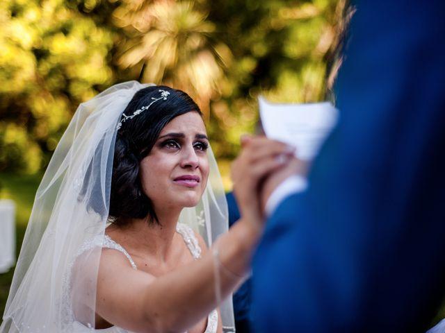 La boda de Ismael y Laura en Toledo, Toledo 63