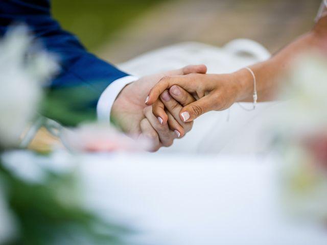La boda de Ismael y Laura en Toledo, Toledo 65